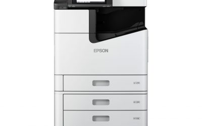 Epson WorkForce Enterprise Printer