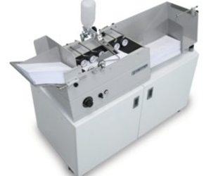 Máquina de Fechar Envelopes HEFTER ES300