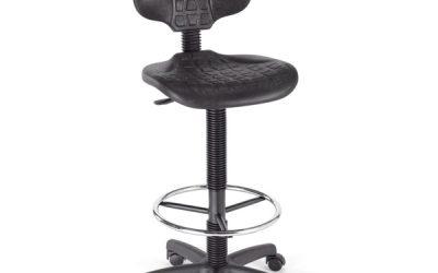 Cadeira Irys Estirador em Poliuretano