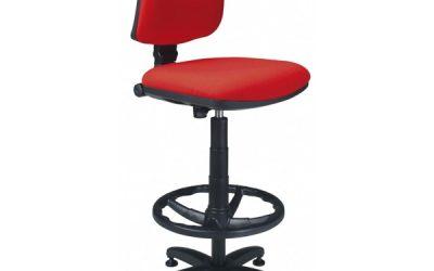 Cadeira Irys Estirador Estofada