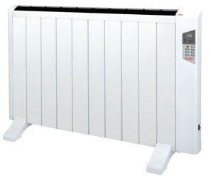 JATA – Emissor térmico EDS10