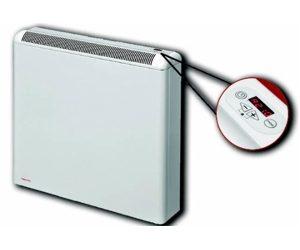 Gabarrón ECOMBI – Acumulador + Emissor Térmico