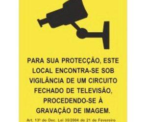 Prosafe – Ourivesarias e outras lojas obrigadas a ter videovigilância