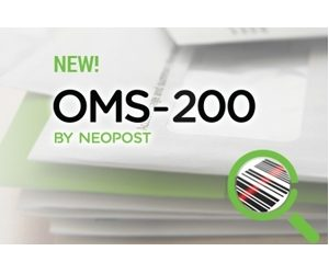 NEOPOST OMS-200