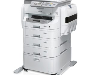 Epson WorkForce Pro WF-R869RDTWF