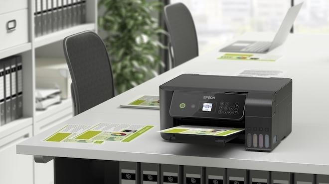 Impressoras prometem poupança até 90%