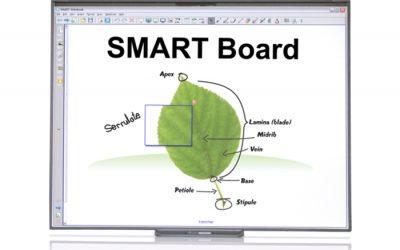 SMART BOARD SB480 QUADRO INTERACTIVO SMART 77″