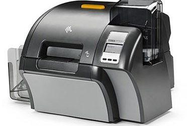 Zebra ZXP 9 Series