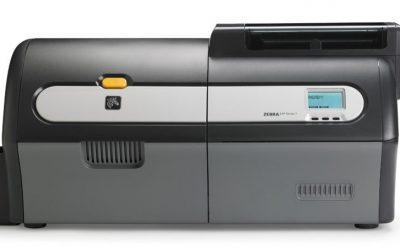 Zebra ZXP 7 Series