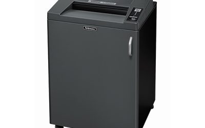 FELLOWES DESTRUIR PAPEL 4850C 4x40MM