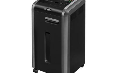 FELLOWES DESTRUIDORA PAPEL 325Ci