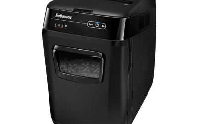 FELLOWES DESTRUIRORA PAPEL AUTOMATICA 130C