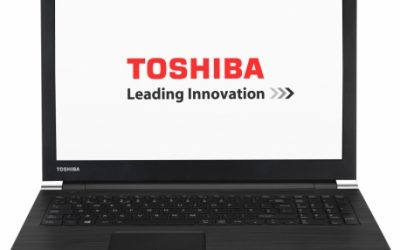 TOSHIBA SATELLITE PRO A50-C-20C I7-6500U 8GB 256GB 15.6″ W10P BLACK