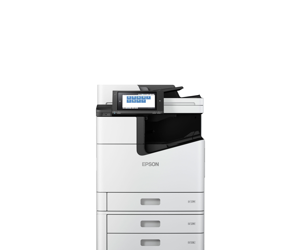Epson WorkForce Enterprise Printer Mono